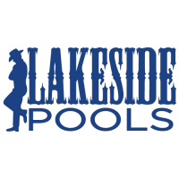 Lakeside Pools Logo